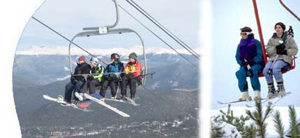 Breckenridge Lift Tickets